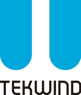 Tekwind%e3%83%ad%e3%82%b4 %e3%82%bf%e3%83%86 jpg