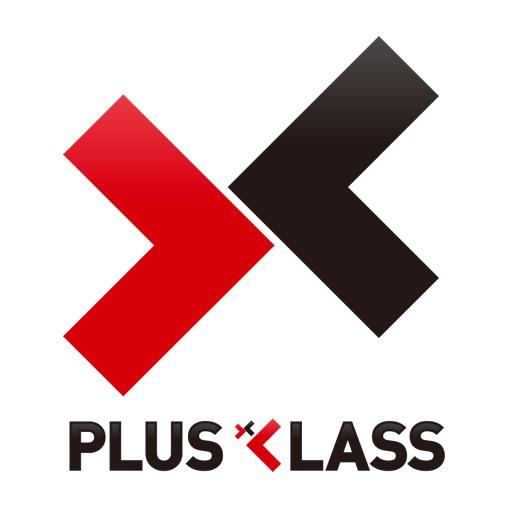 Plusclass logo