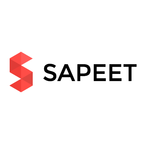 Logo sapeet
